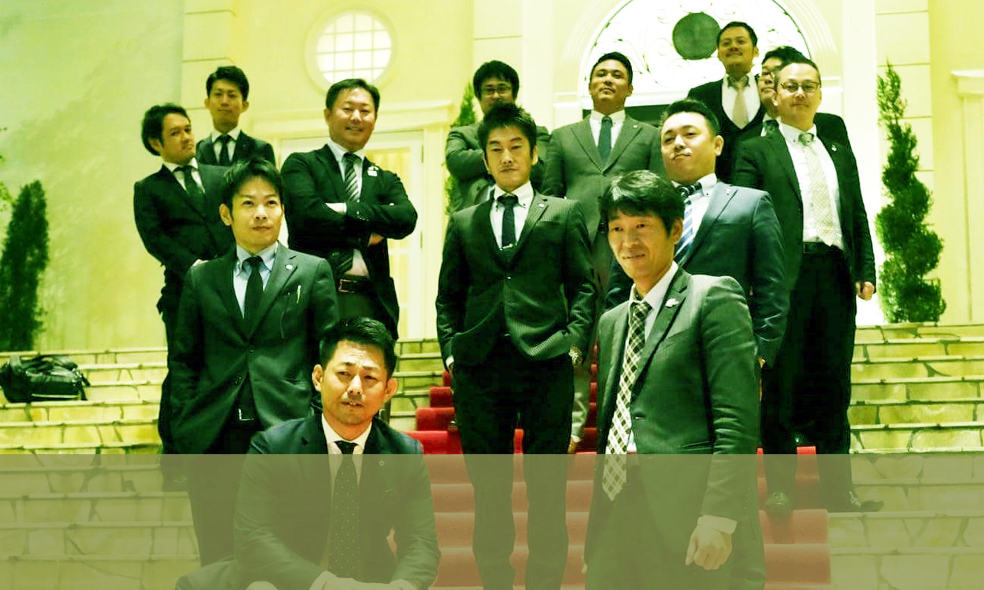 三次商工会議所青年部 2018 「 道 」 - And then a new story - MIYOSHI-YEG